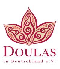 Logo Doula in Deutschland