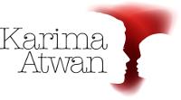 Logo Karima Atwan
