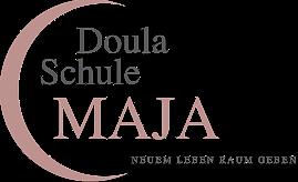 logo doulaschule majy