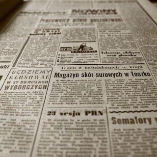 Foto Zeitung