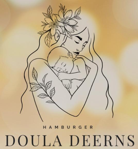 Logo Hamburger Doula Deerns